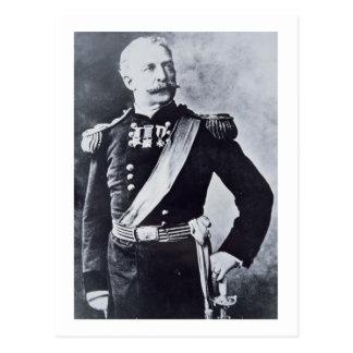Portrait of Brigadier-General Nelson A. Miles (183 Postcard