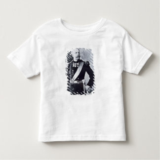 Portrait of Brigadier-General Nelson A. Miles (183 Toddler T-shirt