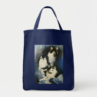 Portrait of Buffy Bag