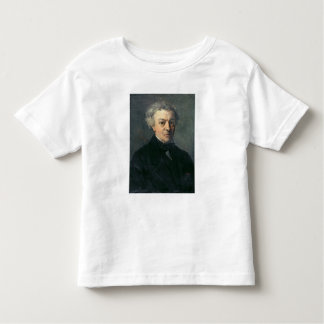 Portrait of Camille Corot  c.1863 Toddler T-shirt