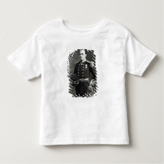 Portrait of Captain Robert Falcon Scott Toddler T-shirt