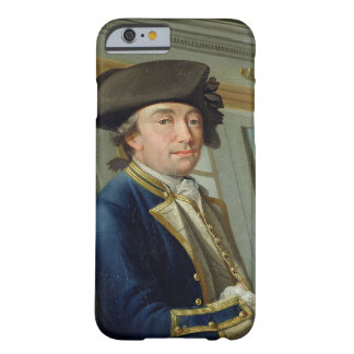 Portrait of Captain William Locker (1731-1800) 176 Barely There iPhone 6 Case