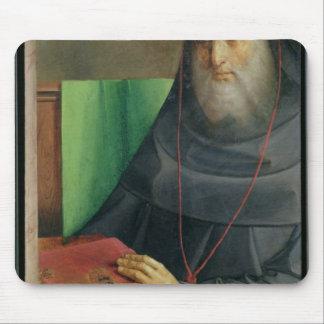 Portrait of Cardinal Bessarion  c.1475 Mouse Pad