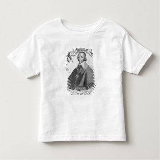 Portrait of Cardinal de Richelieu Toddler T-shirt