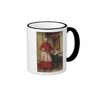 Portrait of Cardinal Joseph Fesch  1806 Mug