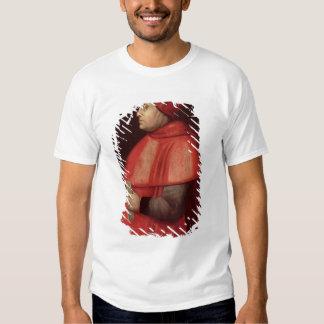 Portrait of Cardinal Thomas Wolsey Shirt