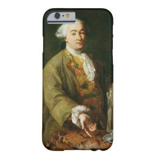 Portrait of Carlo Goldoni iPhone 6 Case