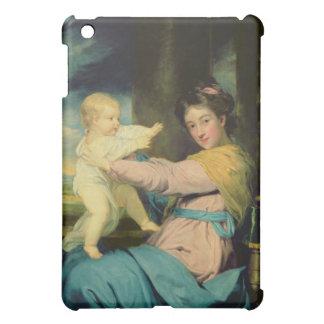 Portrait of Caroline, Duchess of Marlborough with Case For The iPad Mini