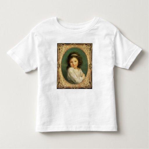 Portrait of Caroline Lalive de la Briche, 1786 Tshirts