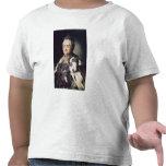 Portrait of Catherine II  of Russia T-shirt