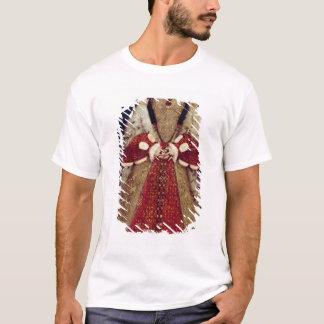 Portrait of Catherine Parr, 1545 T-Shirt