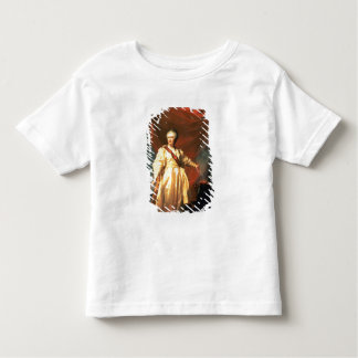Portrait of Catherine the Great as Lawgiver Shirt