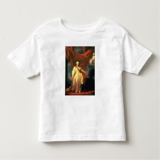Portrait of Catherine the Great as Lawgiver T Shirt