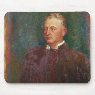 Portrait of Cecil John Rhodes  1898 Mouse Pad