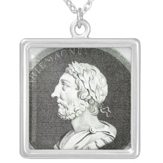 Portrait of Charlemagne Jewelry