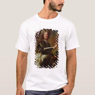 Portrait of Charles-Auguste de Matignon T-Shirt