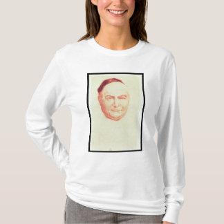 Portrait of Charles Augustin Sainte-Beuve T-Shirt