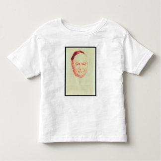 Portrait of Charles Augustin Sainte-Beuve T Shirts