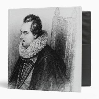 Portrait of Charles Blount  8th Earl of Binder