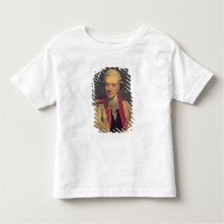 Portrait of Charles Burney, c.1781 Toddler T-shirt