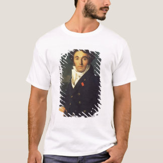 Portrait of Charles Cordier  1811 T-Shirt
