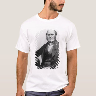 Portrait of Charles Darwin, 1854 T-Shirt