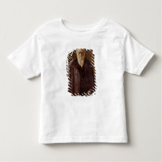 Portrait of Charles Darwin  1883 Toddler T-shirt