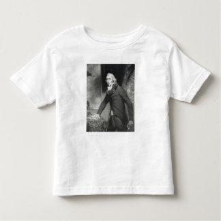 Portrait of Charles Grey, Earl Grey Toddler T-shirt