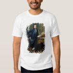Portrait of Charles John Crowle  of Crowle Shirts