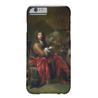 Portrait of Charles Le Brun (1619-90) 1686 (oil on Barely There iPhone 6 Case