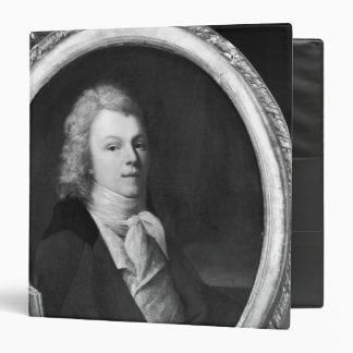 Portrait of Charles Maurice Binder