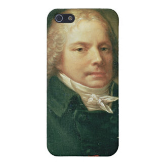 Portrait of Charles Maurice iPhone SE/5/5s Cover