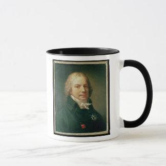 Portrait of Charles Maurice Mug