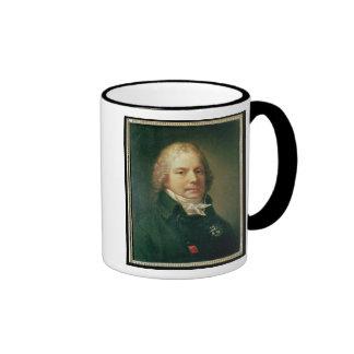 Portrait of Charles Maurice Ringer Mug