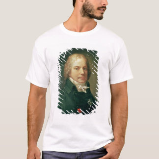 Portrait of Charles Maurice T-Shirt