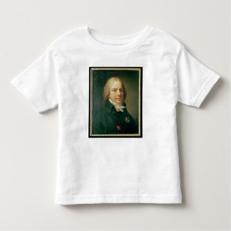 Portrait of Charles Maurice Toddler T-shirt