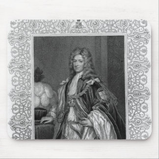 Portrait of Charles Seymour, Duke of Somerset Mouse Pad