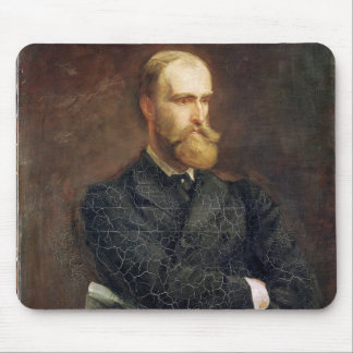 Portrait of Charles Stewart Parnell  1892 Mousepad