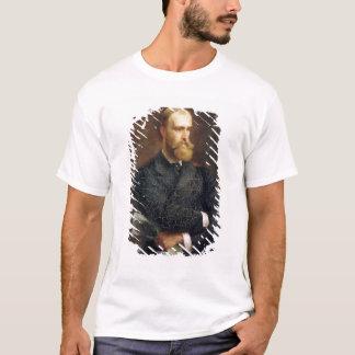Portrait of Charles Stewart Parnell  1892 T-Shirt