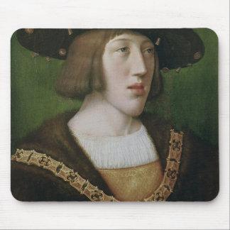 Portrait of Charles V  1516 Mouse Pad