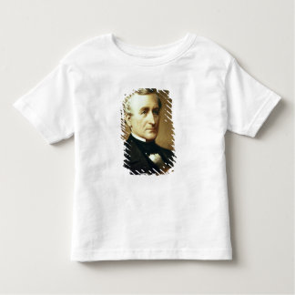 Portrait of Charles Wilkes  1870 Shirts