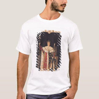 Portrait of Charles X  in Coronation Robes, 1829 T-Shirt