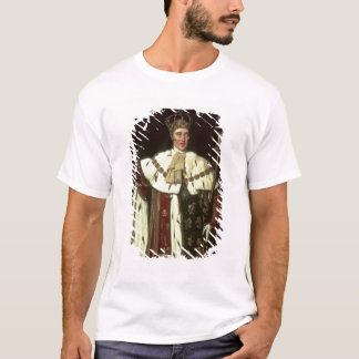 Portrait of Charles X of France, 1829 T-Shirt