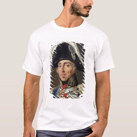 Portrait of Charles X T-Shirt