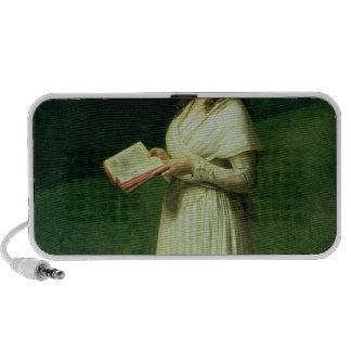 Portrait of Charlotte Corday Travelling Speaker