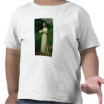 Portrait of Charlotte Corday T-shirts