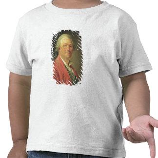 Portrait of Christoph Willibald von Gluck , 1777 Tee Shirt