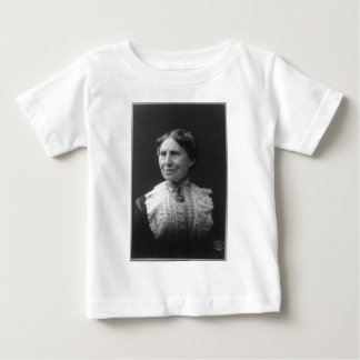 Portrait of Clara Barton Later in Life Baby T-Shirt