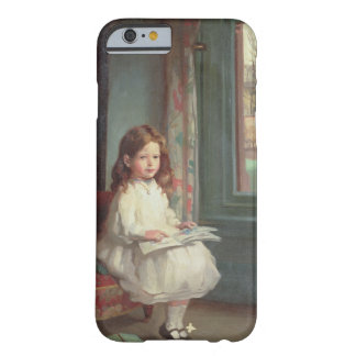 Portrait of Clara Hughes, 1902 (oil on canvas) Barely There iPhone 6 Case