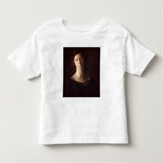 Portrait of Clara J. Mather Toddler T-shirt